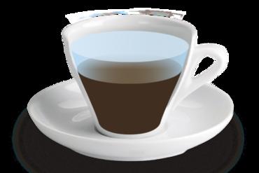 Americà<br><small><em>35 ml de cafè amb aigua calenta</em></small>
