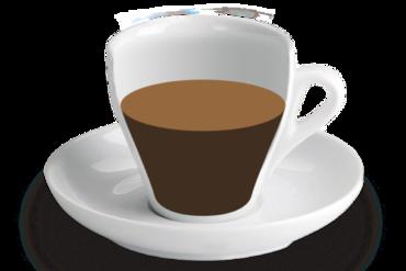 Espresso<br><small><em>35 ml de cafè</em></small>