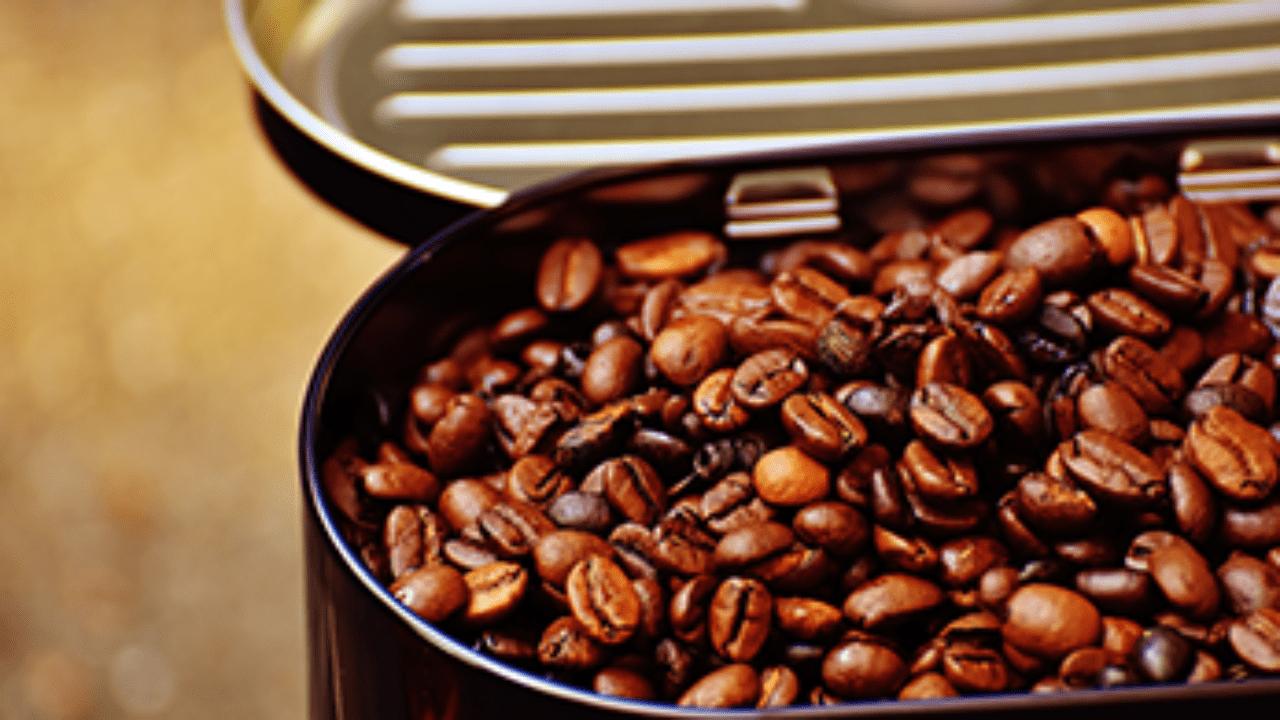 Campanya ``El cafè, un plaer``