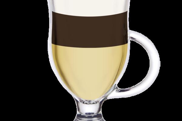 Irlandès<br><small><em>Cafè amb whisky i llet batuda</em></small>
