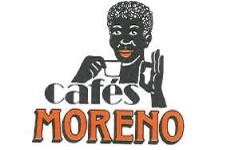 CAFÉS MORENO,S.L.