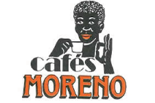 Cafès Moreno