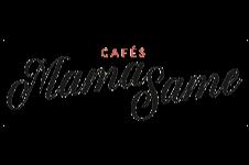 Cafés Mama Same