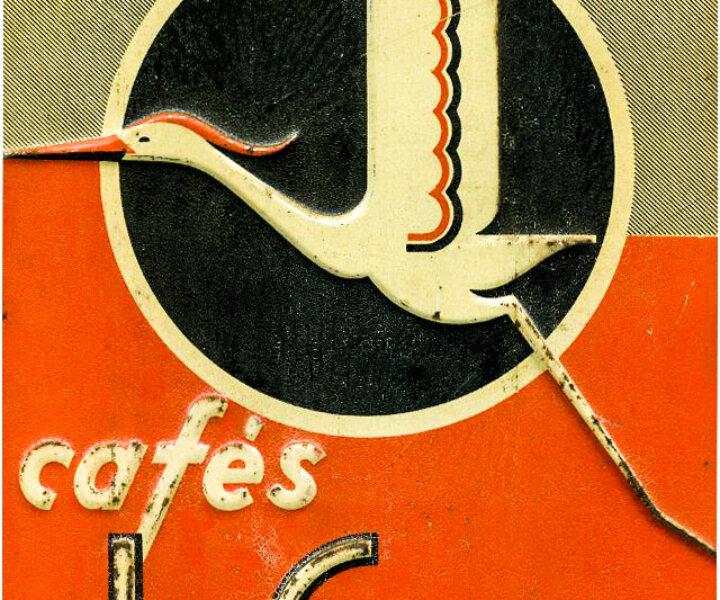 Publicitat de Cafés La Garza