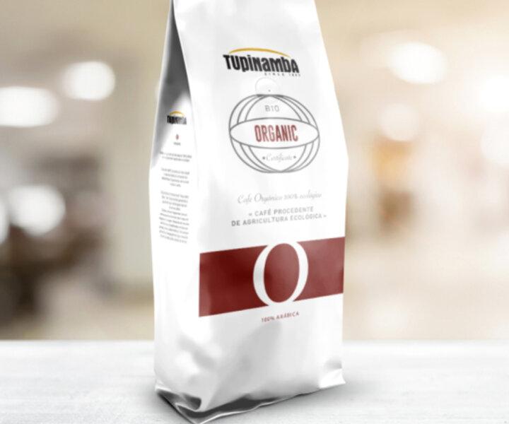 A més, també ha presentat el seu nou Café Organic: 100% aràbiga, procedent d'agricultura ecològica i torrat de manera natural.