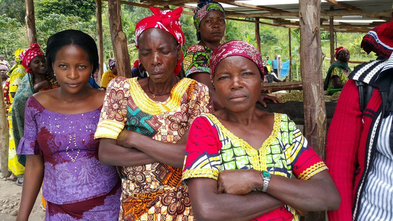 Rebuild Women's Hope (RWH)