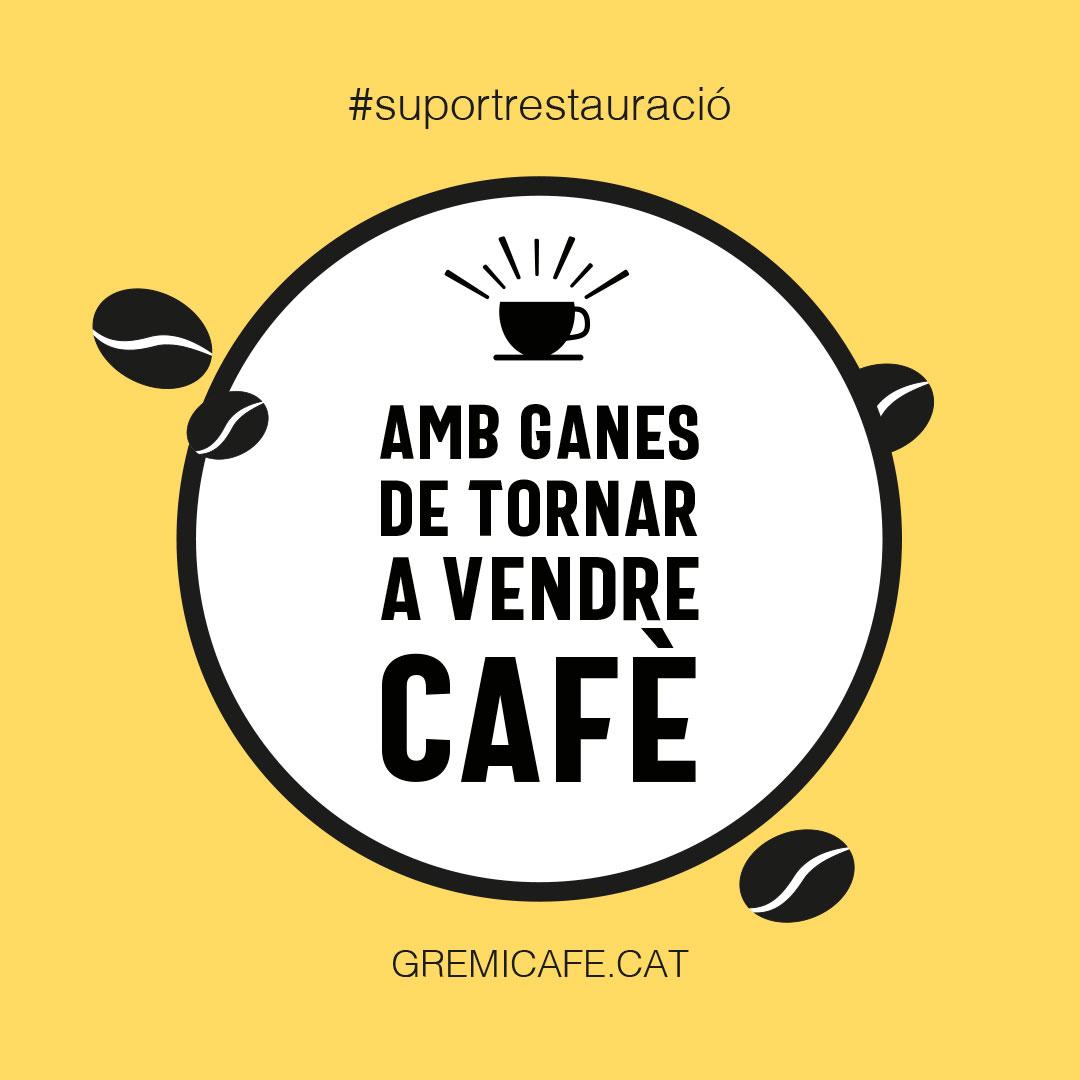 gremi cafe catalunya suport restauracio hostaleria