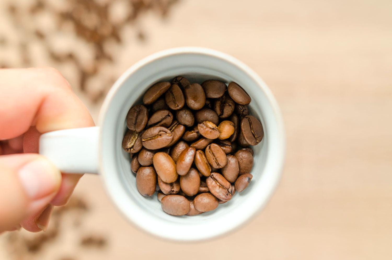 tassa cafe gra