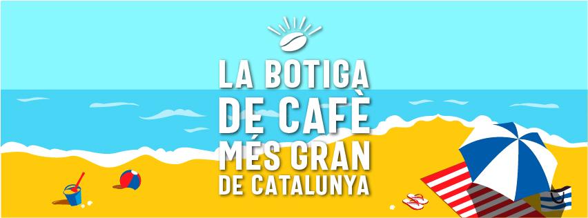 gremi cafe - botiga de cafè més gran de catalunya