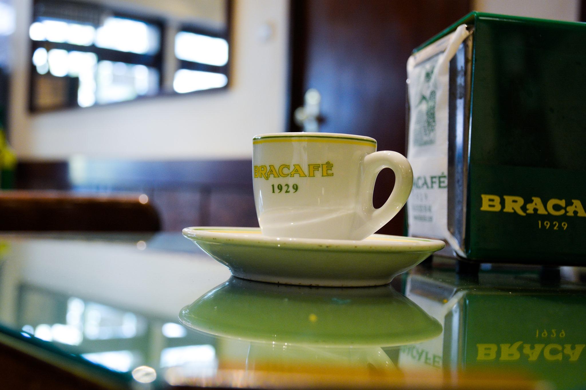 Gremi cafe - bracafe